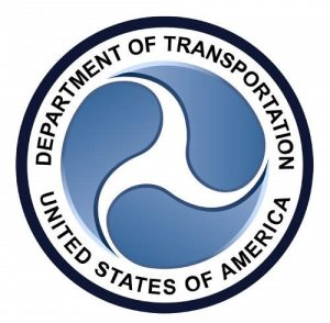 The US Department of Transportation regulates all interstate moving transport.